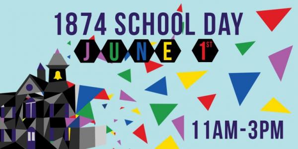 1874 School Day