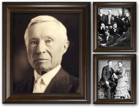 Adolph Coors: Businessman