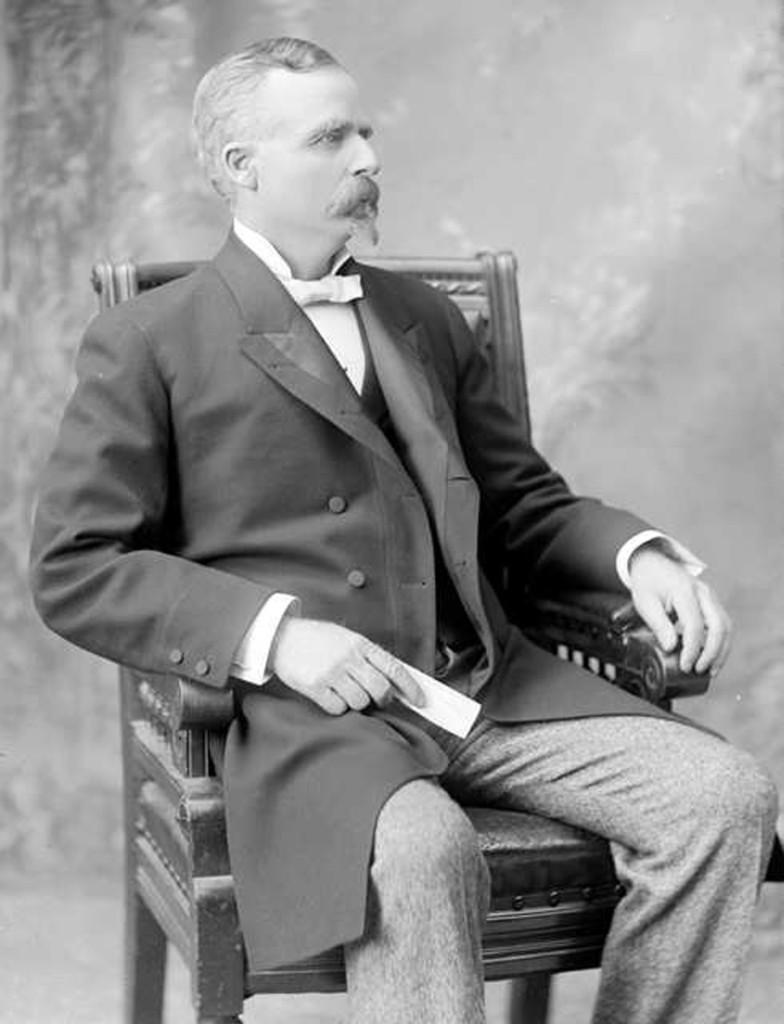 John Francis Campion: Founder of Colorado Museum of Natural History