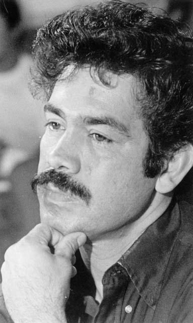 "Rodolfo ""Corky"" Gonzales: Boxer, Writer, Activist"