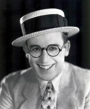 Harold Lloyd: Actor