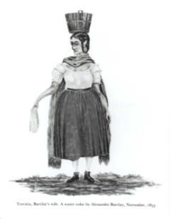 Teresita Sandoval: Colorado Pioneer