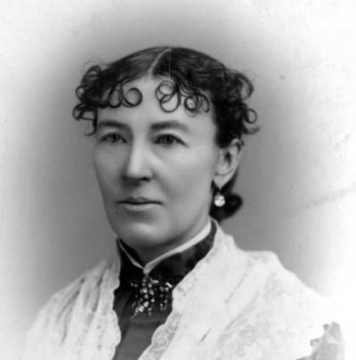 Augusta Tabor: Entrepreneur