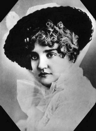 """Elizabeth """"Baby Doe"""" McCourt Tabor: Colorado's Silver Queen"""