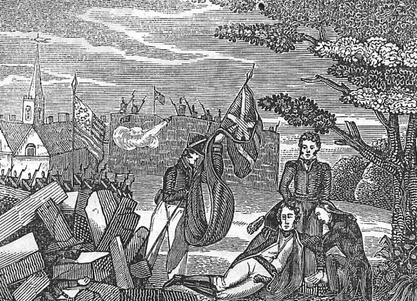 Death_of_General_Pike_at_the_Battle_of_York