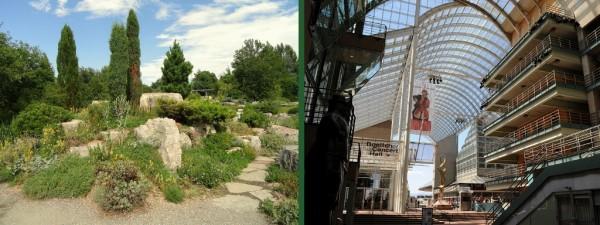 Denver Botanic Gardens | Boettcher Concert Hall
