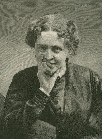 Helen Hunt Jackson: Author and Indian Advocate