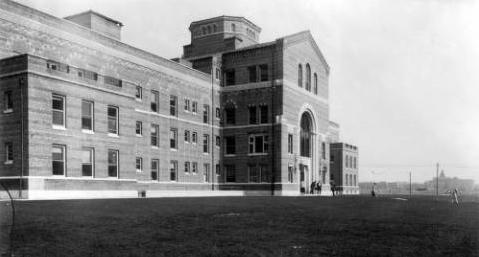 National Jewish Hospital(credit: Denver Public Library)