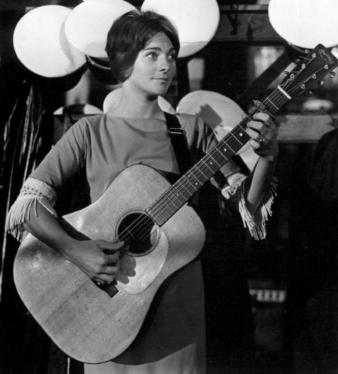 Judy_Collins_Hootenanny_1963