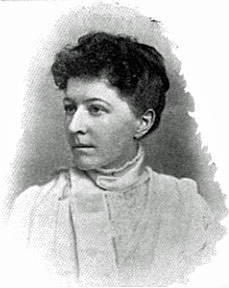 Ellis Meredith, Suffragist and Activist