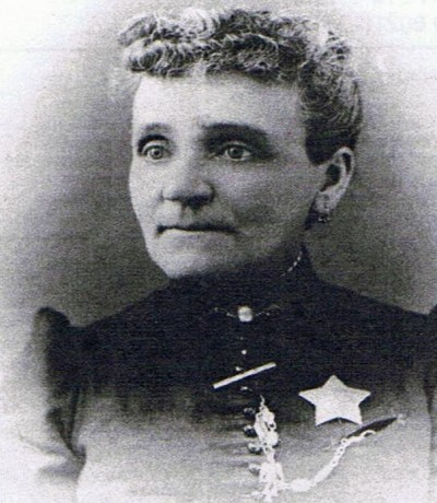 Sadie Likens: Denver's First Police Matron