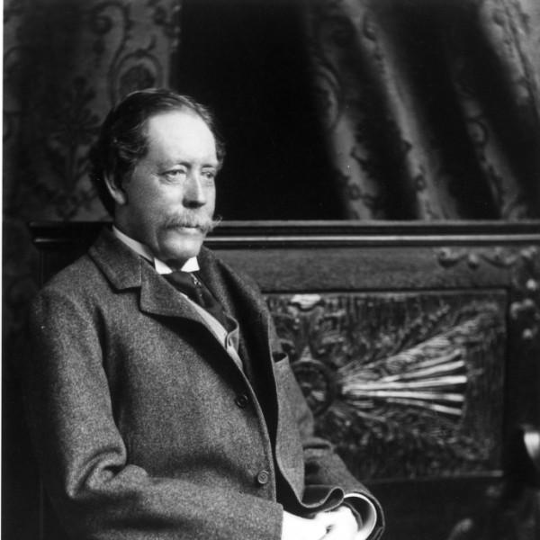 William Palmer: Engineer, Soldier, Founder of Colorado Springs