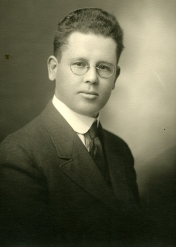 Young Ralph Carr circa 1910(credit: History Colorado)