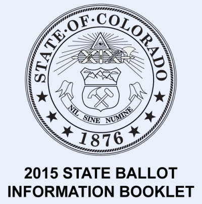Election Info in PDF and MP3