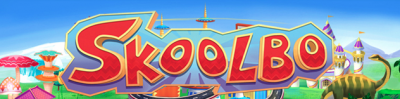 Learning through Gamification with Skoolbo