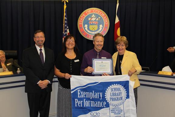 2012 HESLP Award Recipient, Phil Goerner