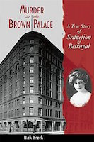 Murder at the Brown Palace