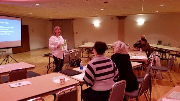 CLiC Workshop Presentation