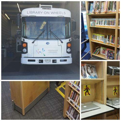 ALD Bookmobile 2