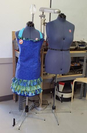 ALD Dressmaker Forms