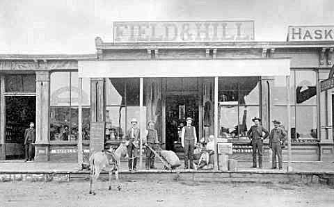 Alamosa circa 1878credit: Denver Public Library