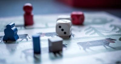 Spotlight on Sharing: Board Game Renaissance