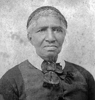 Clara Brown: Angel of the Rockies