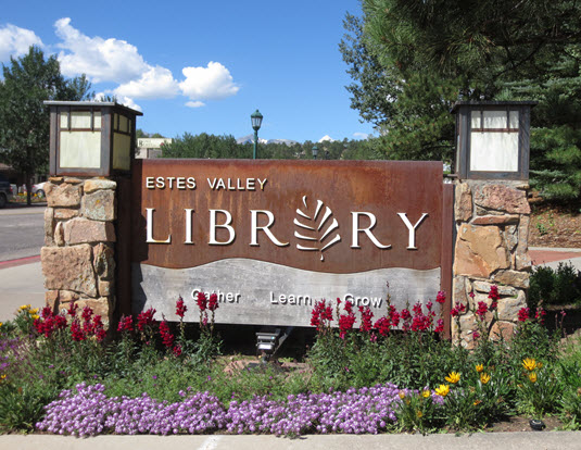 Estes Valley Library