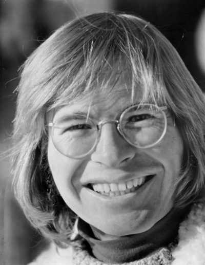 John Denver: Singer and Songwriter