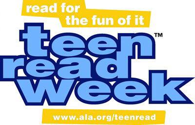 Spotlight on Sharing: Celebrating Teens Reading