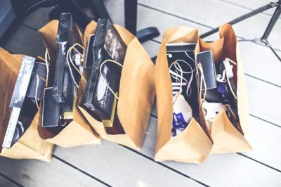 Spotlight on Sharing: Friday Grab Bag, November 18, 2016
