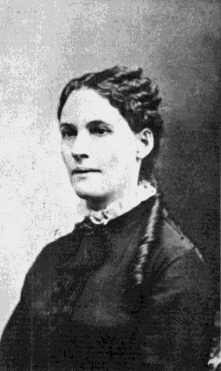 Julia Archibald Holmes: First Woman to Summit Pike's Peak