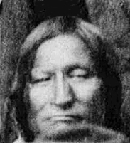Black Kettle Cheyenne Chief And Peace Negotiator