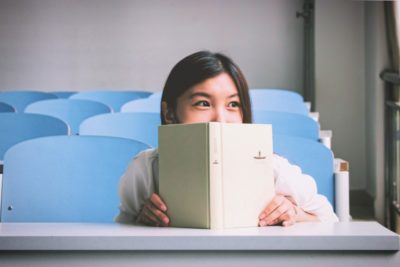 Tips for Funtastic YA Book Clubs!