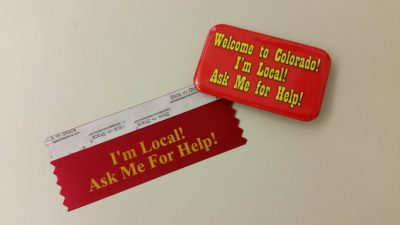 Proud to be Local?  Show What You Know at ALA Midwinter