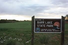Barr Lake State Park