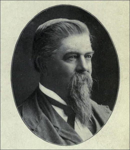Governor Benjamin Eaton