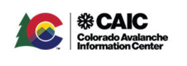 Colorado Avalanche Information Center logo