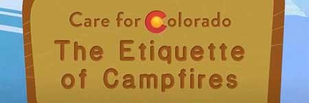 Campfire Etiquette