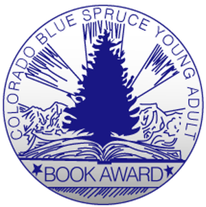 Colorado Blue Spruce Young Adult Book Award