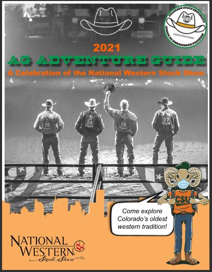 CSU 2021 Ag Adventure Guide