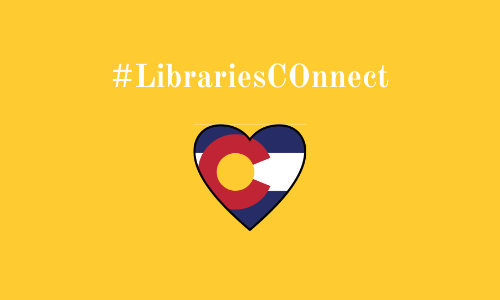 #Libraries Connect