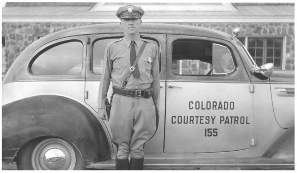 Colorado State Courtesy Patrol