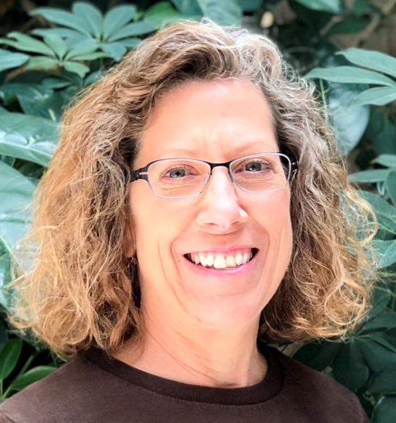 Diane Walden, Director of Institutional Library Development