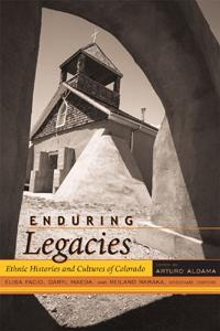 Enduring Legacies book cover