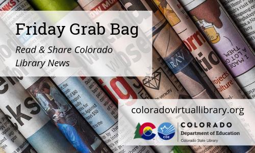 Friday Grab Bag 5