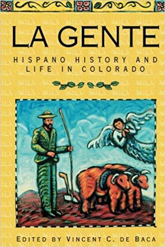 La Gente book cover