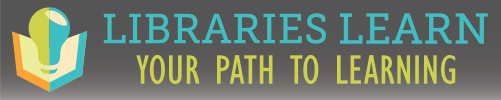 Libraries Learn: Your path to learning