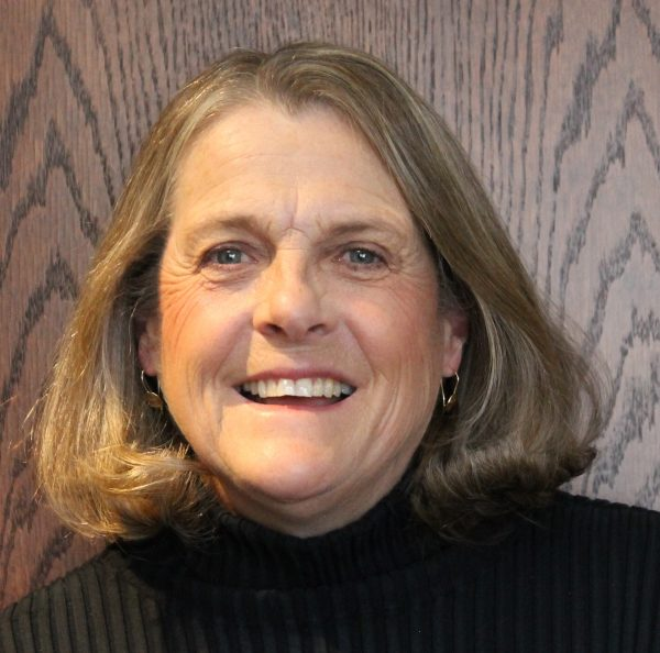 Ruth Powers, Eagle Valley Library District Trustee