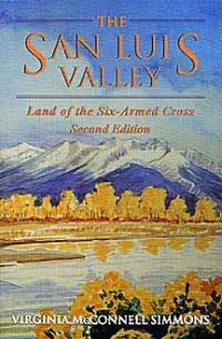 San Luis Valley book cover